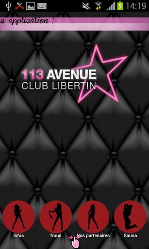 113 Avenue