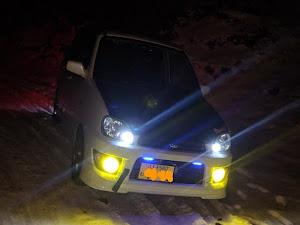 プレオ RA1 RS DOHCスーパーチャージャーのカスタム事例画像 ゆうさんの2019年02月08日09:10の投稿