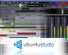 Photo: Fonte: http://www.turnitto11.com/wp-content/uploads/2007/05/ubuntu_studio.jpg O meu artigo: http://brenlla.blogaliza.org/2009/01/13/ubuntu-810-studio-games/