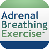 Adrenal Breathing Exercise
