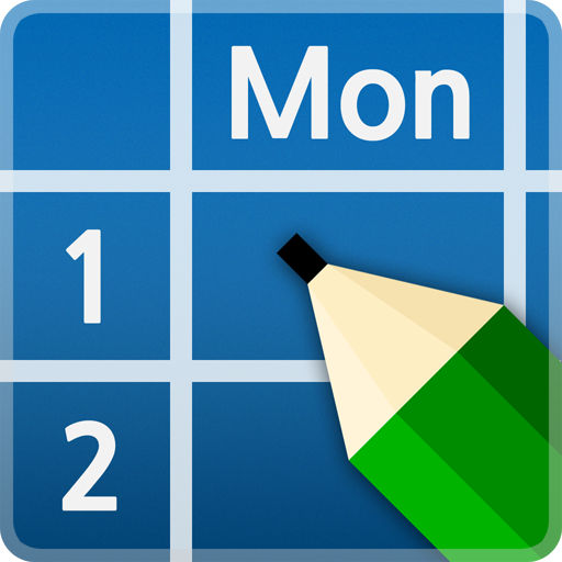 Handy Timetable Icon