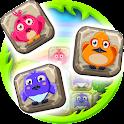 Stone Bird Puzzle icon