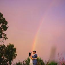 Wedding photographer Hans Rivadeneira (hansandroxes). Photo of 22.03.2016