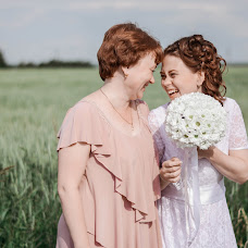 Wedding photographer Anna Chursina (annachursina). Photo of 12.02.2016