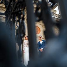 Wedding photographer Tibor Erdősi (erdositibor). Photo of 19.06.2018