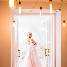 Wedding photographer Alina Procenko (AlinaProtsenko). Photo of 10.01.2018