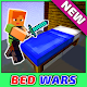 Bed Wars in Minecraft Game Mod Download on Windows