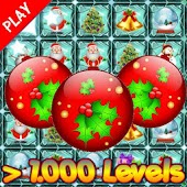 Christmas Match Games - Merry Christmas Match 3 Android APK Download Free By Play Tone Games