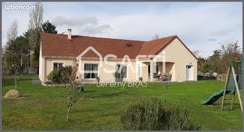 maison à Chatillon-sur-indre (36)