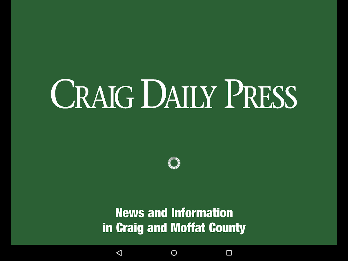 Craig Daily- screenshot