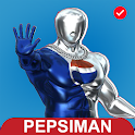 Pman Free Game Guide icon