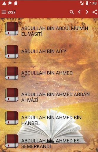 書籍必備免費app推薦|İslam Alimleri線上免付費app下載|3C達人阿輝的APP