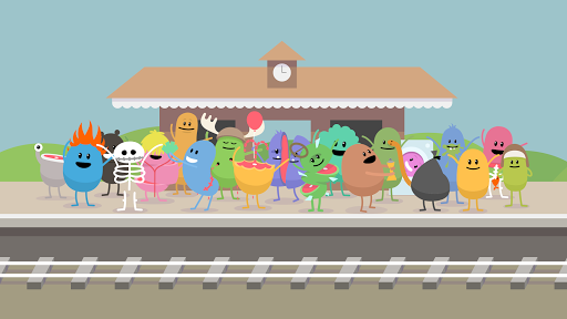 Dumb Ways to Die Original 2.9.6 app download 1