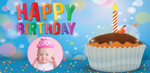 Birthday Invitation With Photo Apps On Google Play
