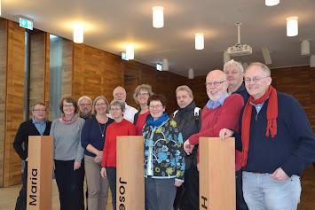 pc-Gruppe Brühl am 13.01.2019