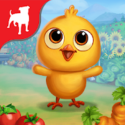 FarmVille 2: Country Escape MOD APK 12.7.4042 (Free Speedup)