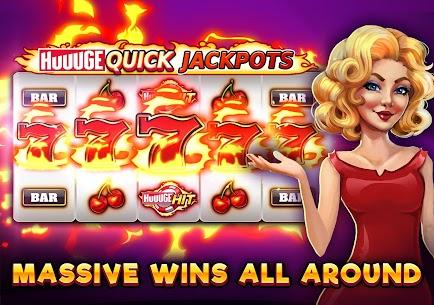 Huuuge Casino Slots – Best Slot Machines 10