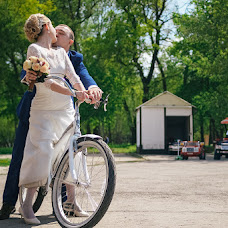 Wedding photographer Aleksey Budaev (AlekseyBudaev). Photo of 03.07.2016