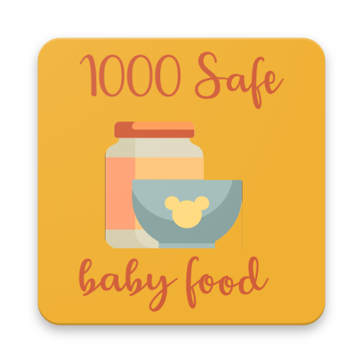 1000 Safe Baby Food (app)
