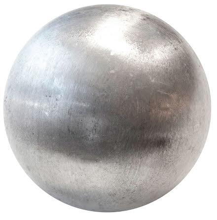 Hålkula av stål