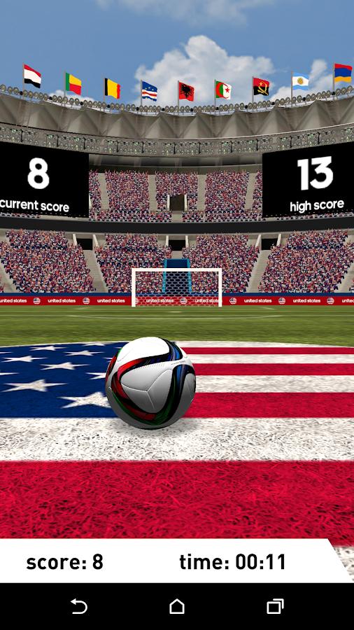 adidas World Football Live WP