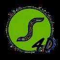 Shrad 4D icon