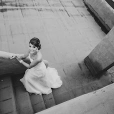 Wedding photographer Leopoldo Navarro (leopoldonavarro). Photo of 22.04.2015