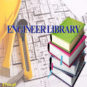 Engineering library icon