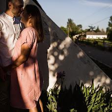 Wedding photographer Oles Moskalchuk (oles619). Photo of 17.05.2018