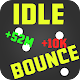 Idle Bounce - Idle Clicker Game (game)