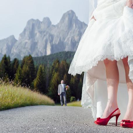 Wedding photographer Matteo Scalet (matteoscalet). Photo of 21.03.2017