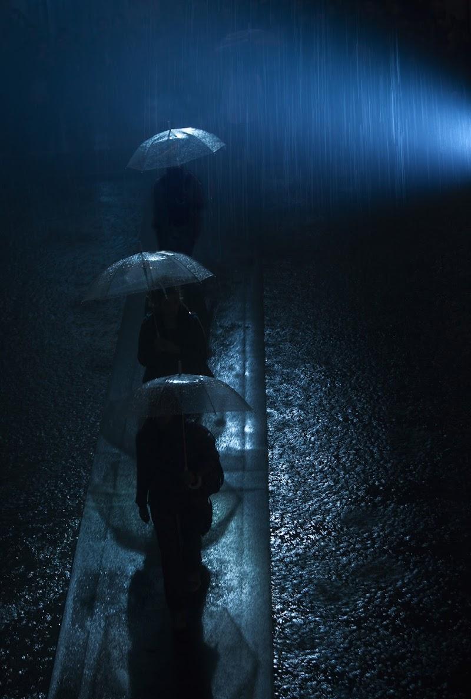 Blu rain di rik