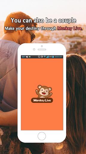 monkeylive - livechat, videochat 4.28 screenshots 1