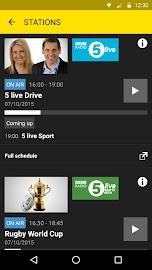 BBC Sport Screenshot 6