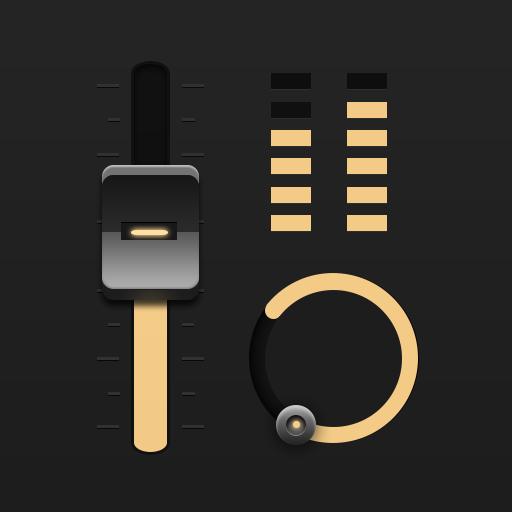 低音ブースター 音樂 App LOGO-硬是要APP