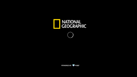 National Geographic VR 1
