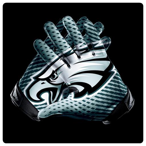Philadelphia Eagles Wallpaper - Apps on