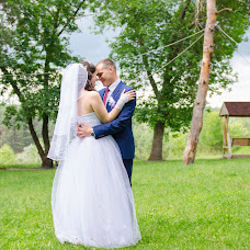 Wedding photographer Denis Depp (fotosclub). Photo of 28.04.2017