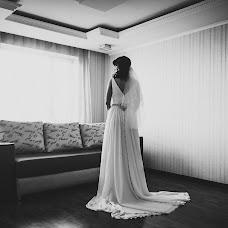 Wedding photographer Denis Polyakov (denpolyakov). Photo of 17.08.2015