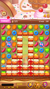 CANDYTIME : SWEET PUZZLE - náhled
