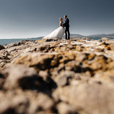 Wedding photographer Dmitriy Demskoy (Kurnyavko). Photo of 28.04.2018