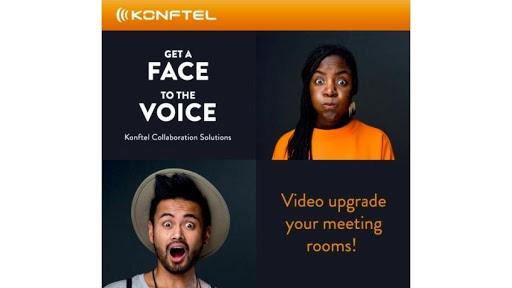 Konftel Video.
