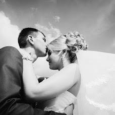 Wedding photographer Kristina Grigoryan (gkphotographer). Photo of 11.01.2018