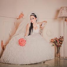 Wedding photographer Evgeniya Tkachenko (Samanta). Photo of 10.10.2013