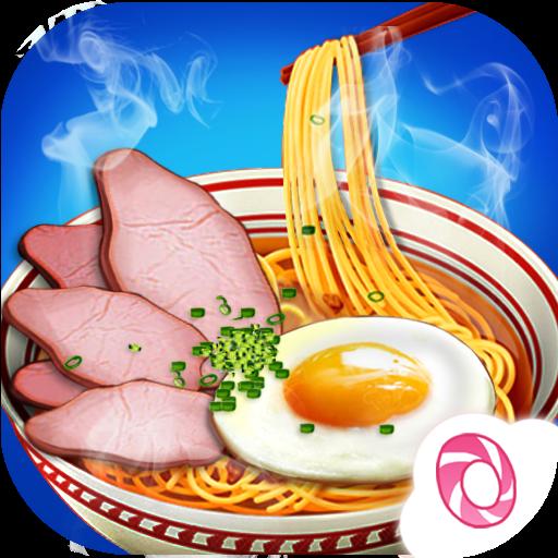 角色扮演App|中式拉麵館--夢幻廚房 LOGO-3C達人阿輝的APP