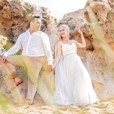 Wedding photographer Giedre sky Razmantaite (bySKY). Photo of 23.05.2018