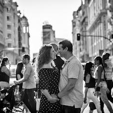 Wedding photographer Javi Calvo (javicalvo). Photo of 18.08.2017