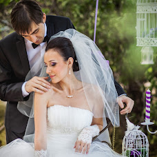 Wedding photographer Yuliya Nikulina (NekSky). Photo of 25.03.2014