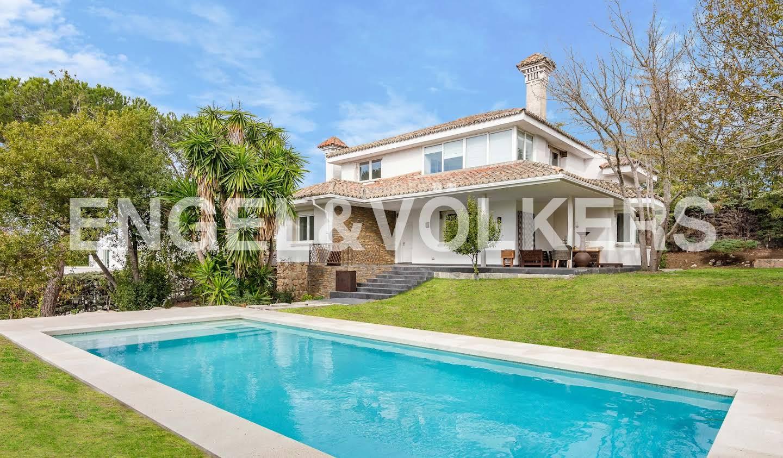 Maison avec piscine Las Rozas de Madrid