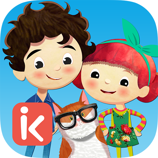 Peg and Pog - Play and Learn New Words - Apps on Google Play